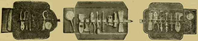 1919 TOOLKITS