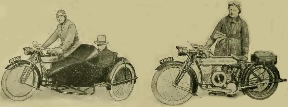 1919 VICTORY 1