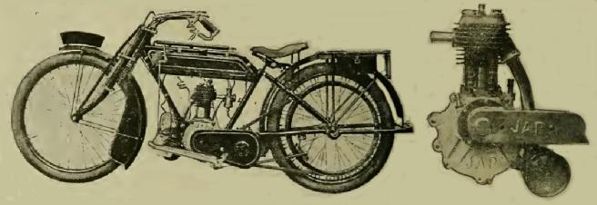 1919 WOLF JAP