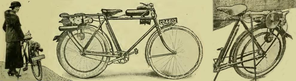 1919 ZEPHYR