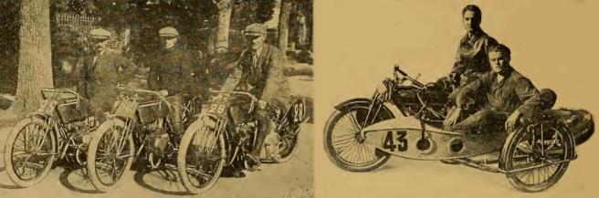 1919 CIRCUIT DE L'EURE