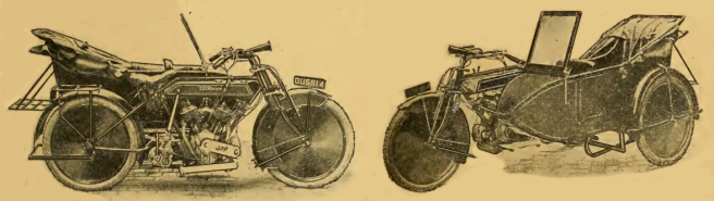 1919 EXCELSIOR 8HP