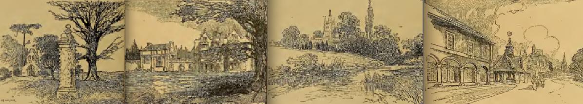 1919 OXON VIEWS