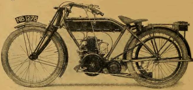 1919 SCALE PRECISION
