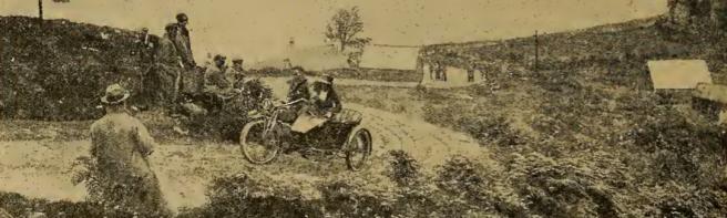1919 SSDT ALEXANDER INDIAN