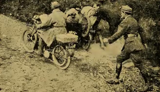 1919 SSDT ALEXANDER