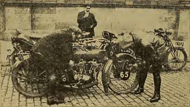 1919 SSDT BRASH