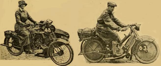 1919 SSDT GEORGIE+BAKER