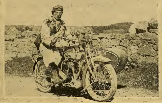 1919 SSDT VICTORY MATCHLESS