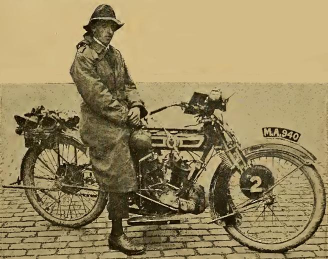 1919 SSDT WILLS