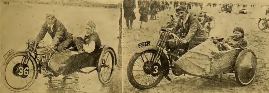1919 WESTON COMBOS