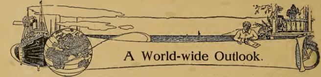1919 WORLDWIDE AW