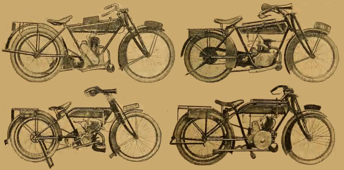 1919 2STK TIDDLERS
