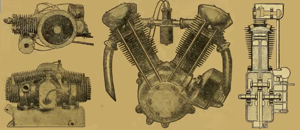 1919 3 ENGINES