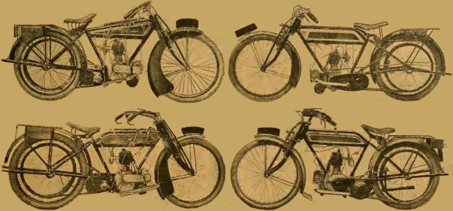 1919 4STK TIDDLERS
