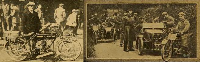 1919 6DT APPLEBEE LOST