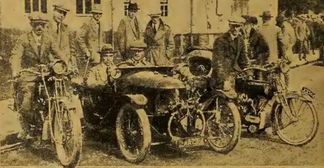 1919 6DT PRESS REPS
