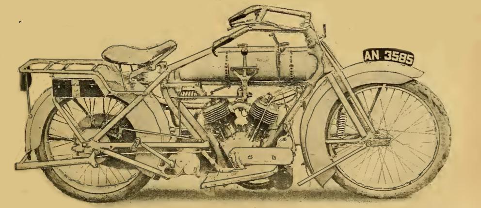 1919 8HP BAT