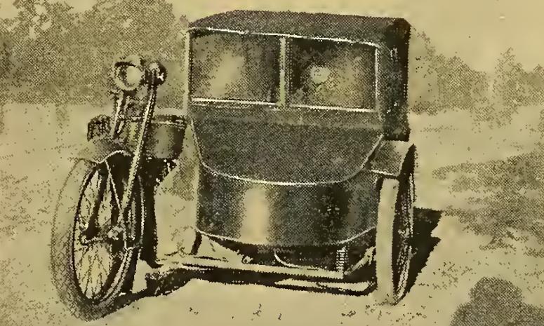 1919 AUZZIEHARLEY