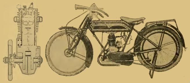 1919 BARRSTROUD