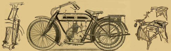 1919 BIANCHI