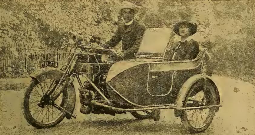 1919 BISCHOFF
