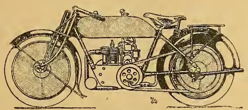 1919 BLERIOT