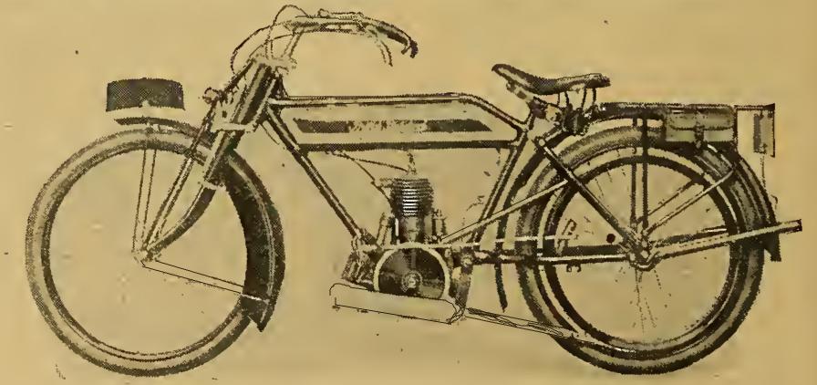 1919 BRITISH STANDARD