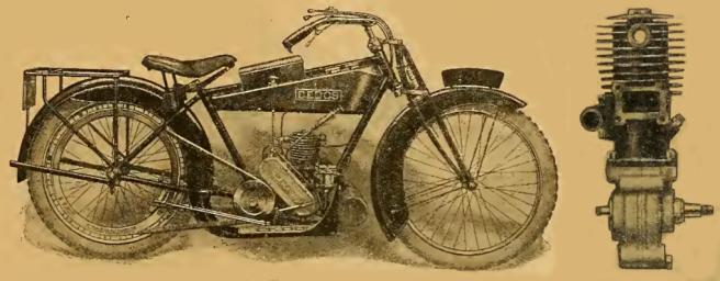 1919 CEDOS
