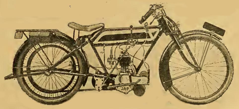 1919 DOT TIDDLER