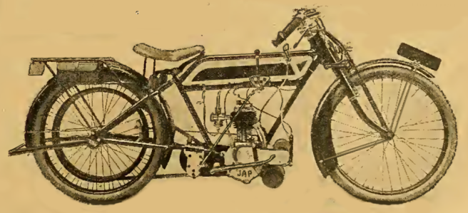 1919 DOT TIDDLER