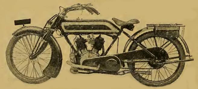 1919 DOT TWIN