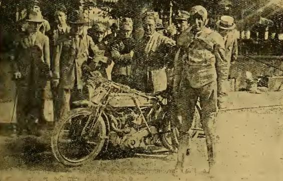 1919 DOVO