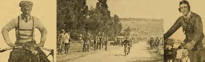 1919 DURBAN JOBURG