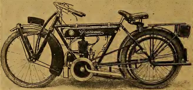 1919 GRATIEUX