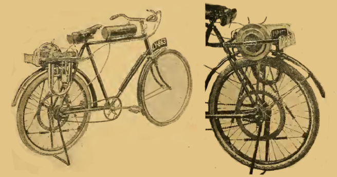 1919 JOHNSON