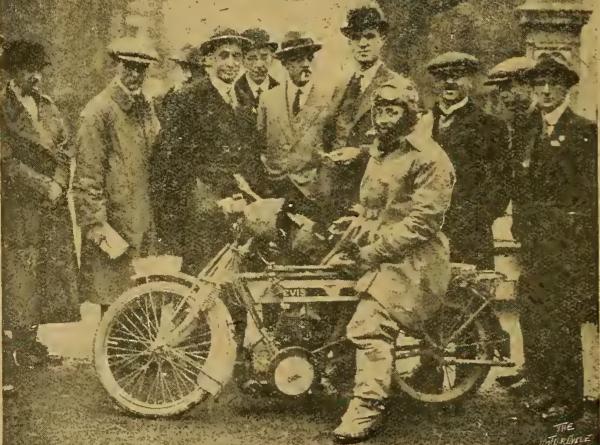 1919 LEVIS KUHN