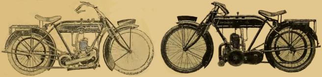 1919 NEW HUDSON DUO