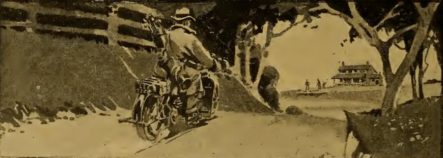 1919 PAEAN LINKS