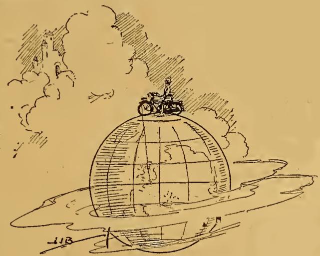 1919 PAEAN WORLD