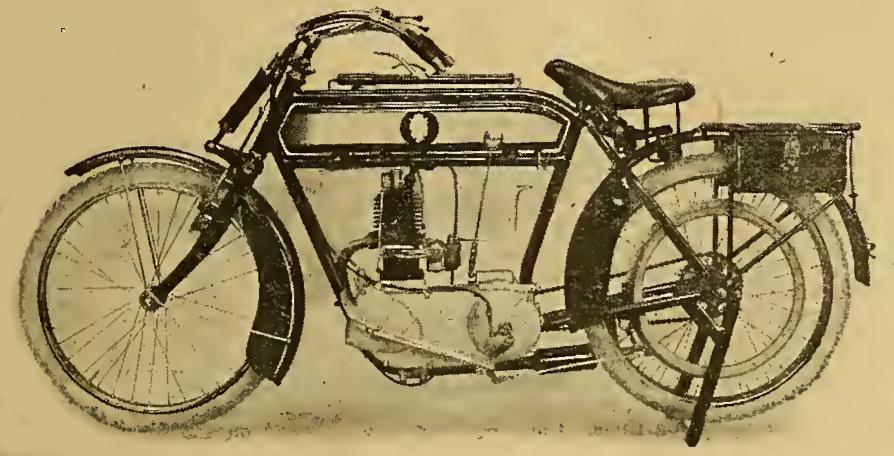 1919 PARIS ALCYON