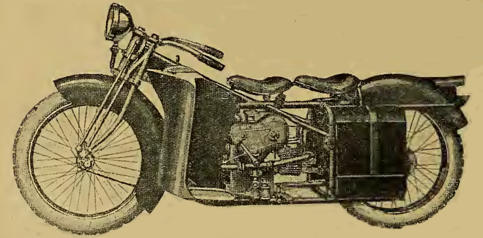 1919 PARIS JANOIR