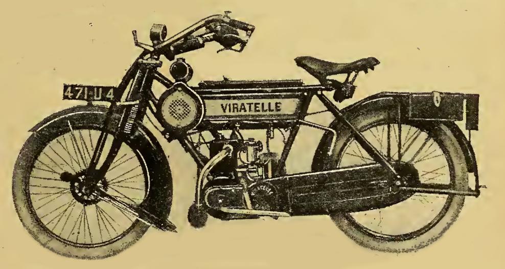 1919 PARIS VIRATELLE