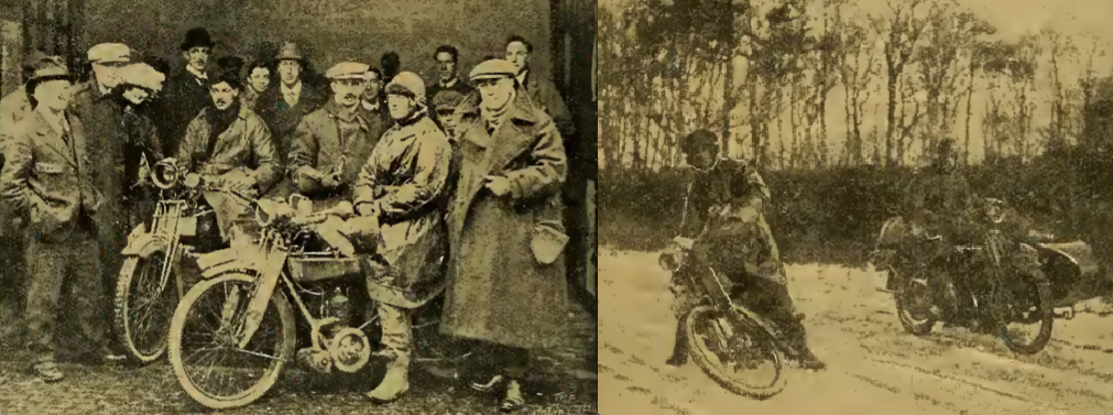 1919 PIKE RUN