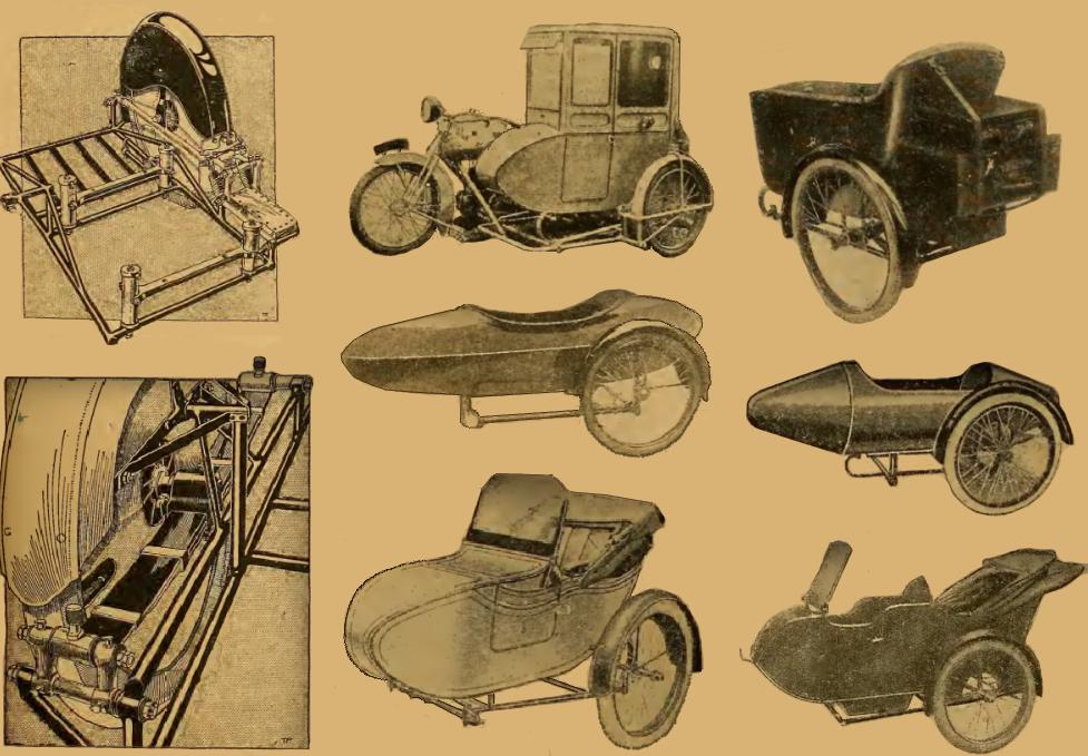 1919 SCARS