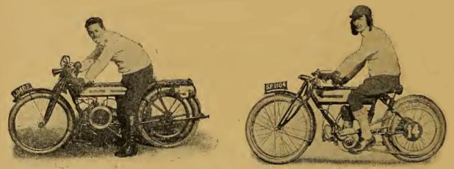 1919 SCOT CHAMPS
