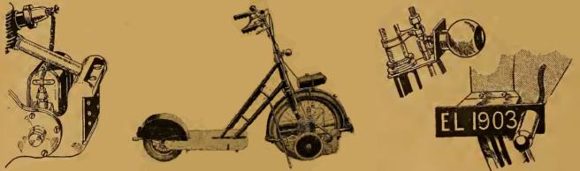 1919 SILVA