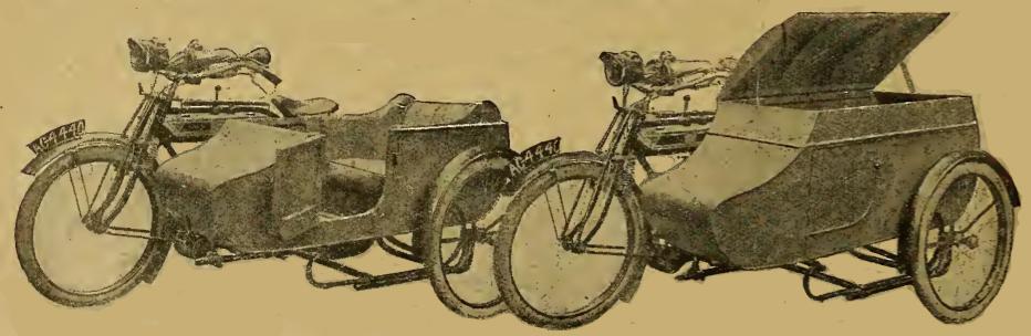 1919 SIMKIN SCAR