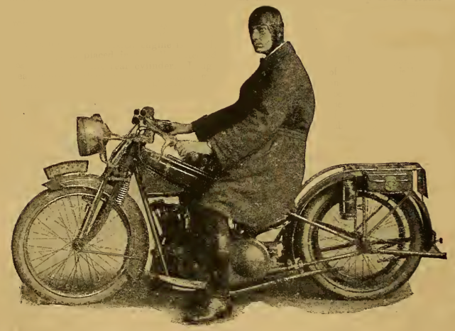 1919 SIMPLEX
