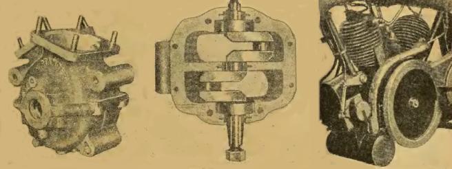 1919 STANGER